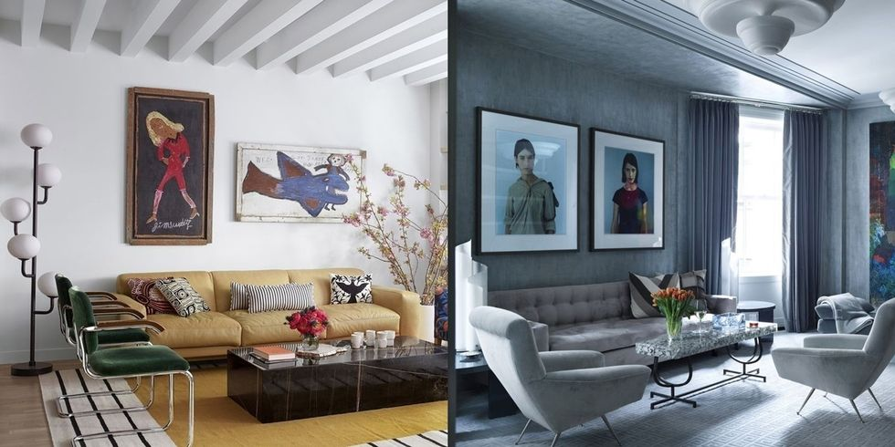 The Difference Between Modern and Contemporary Design