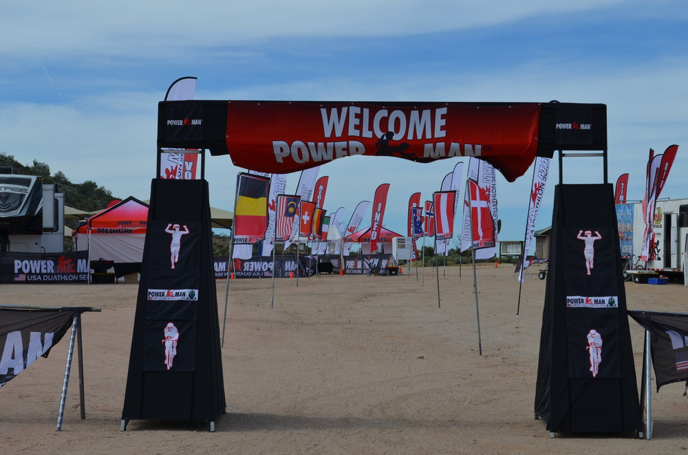 Powerman Arizona Duathlon | February 17