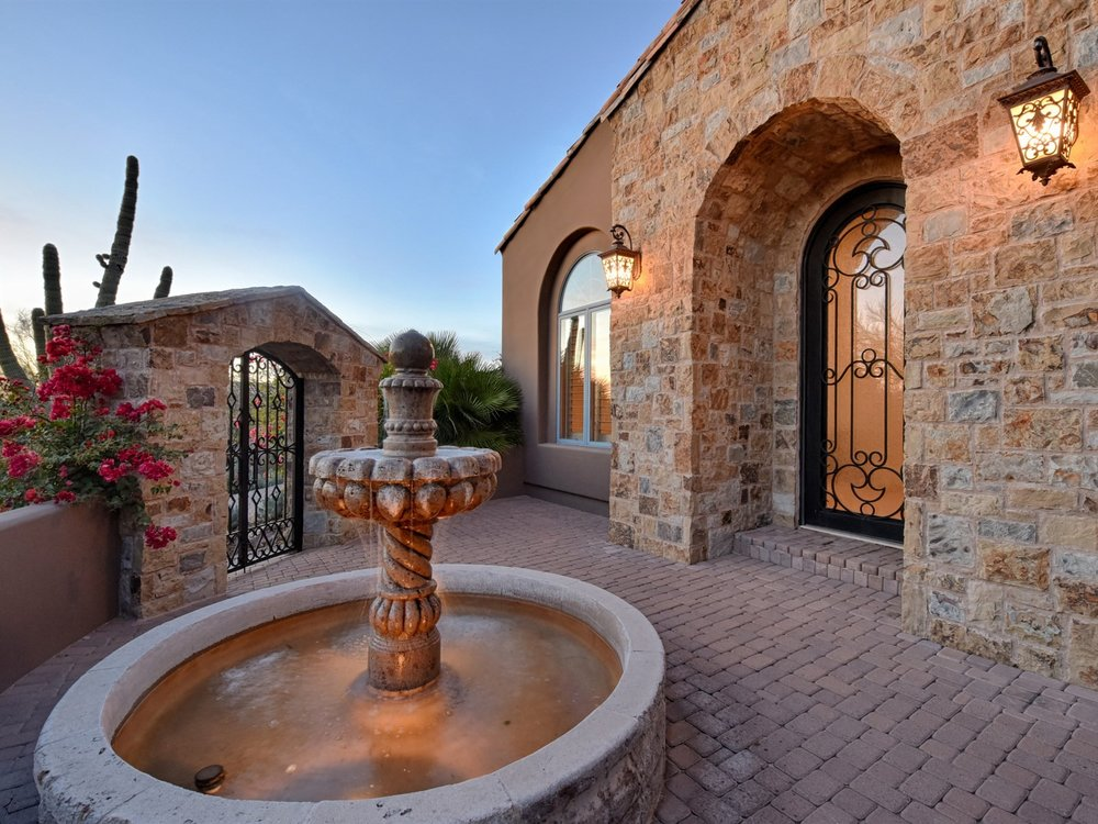 Featured Property: Serene Setting in Glenn Moor at Troon Village