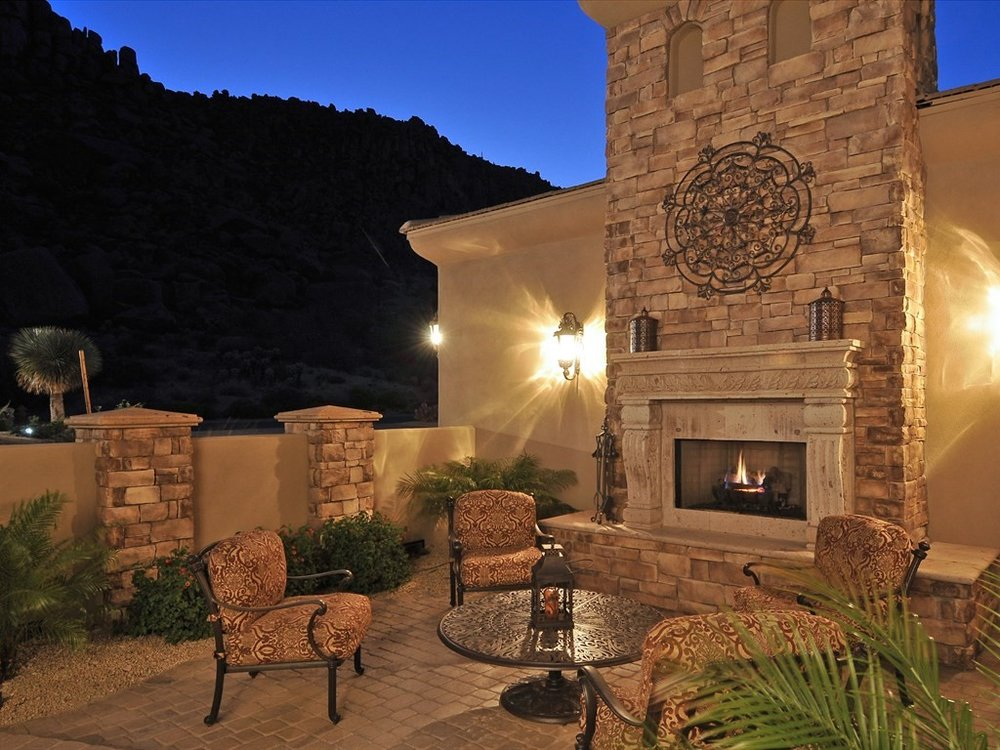 Featured Property: Stately Home in Troon Mountain Estates