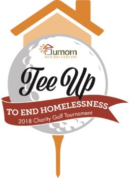 Tee It Up to End Homelessness Golf Tournament   April 20