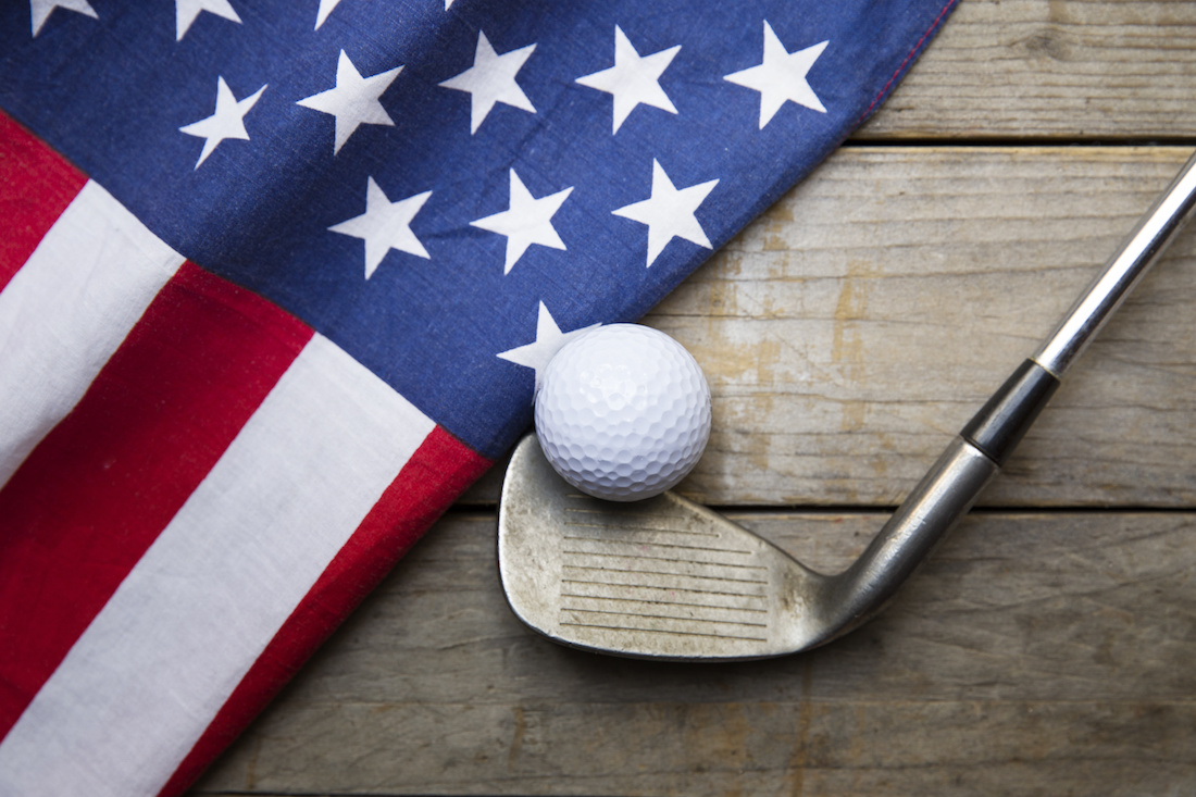 MCLEF Golf Tournament   May 11