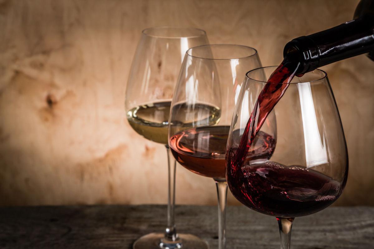 Raise a Glass to Scottsdale Wine Tasting!