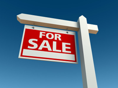 Four Reasons Homes Don't Sell