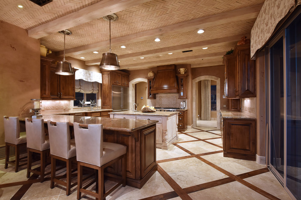 Featured Property | Masterpiece in Pinnacle Canyon