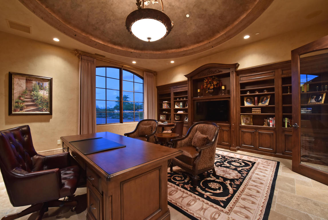 Your Home | Designing a Home Office That Works!