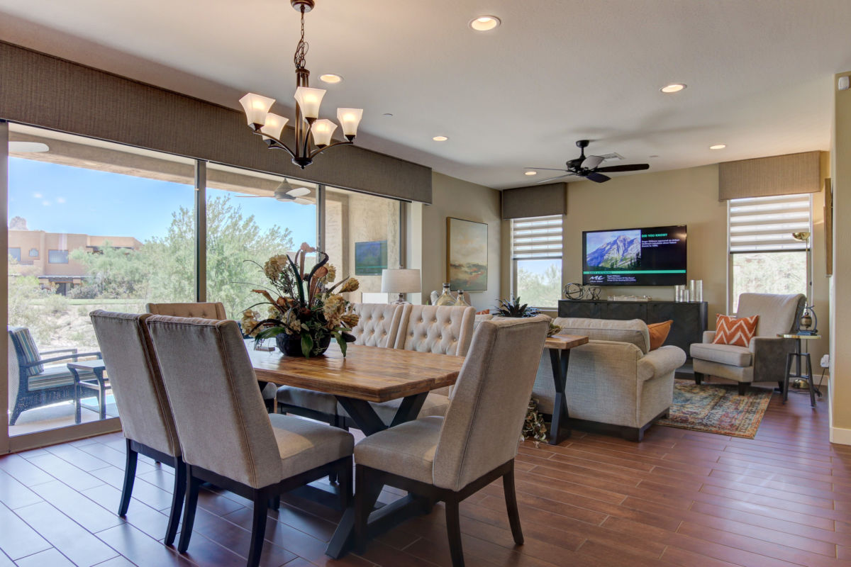 Featured Property | The Ridge at Troon North