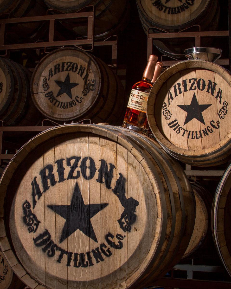 Arizona Craft Spirits