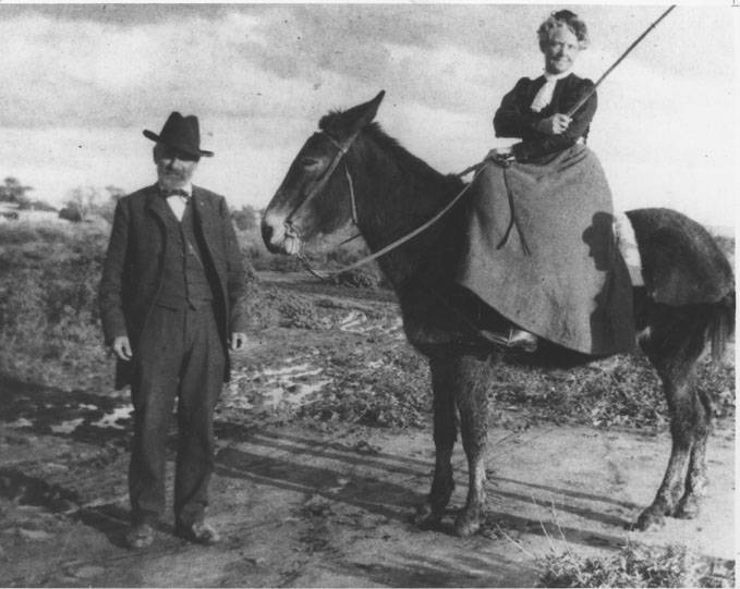The West's Most Western Town: A Brief History of Scottsdale
