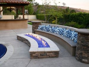 Your Home: 4 Ways to Upgrade Your Fire Pit