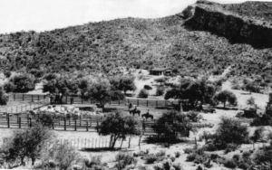 The Story of Brown's Ranch | January 12th