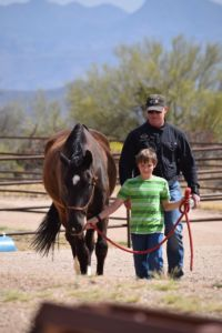 Community Connection: Spotlight on Reigning Grace Ranch