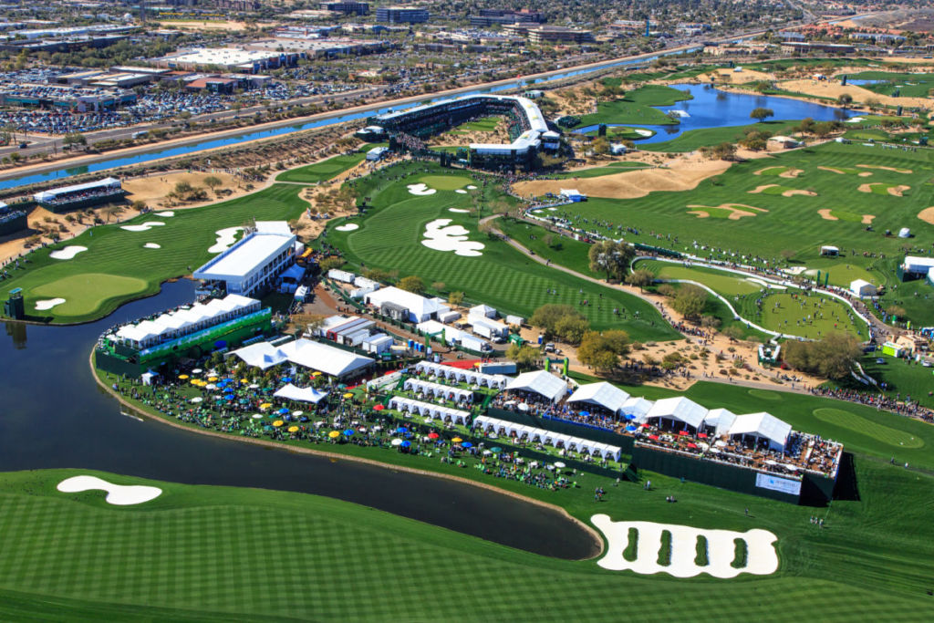 A Hole-in-One for Scottsdale!