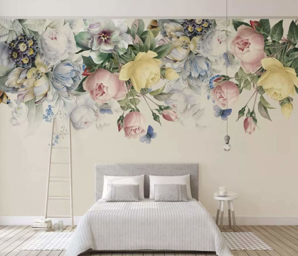 Your Home: Wallpaper Trends
