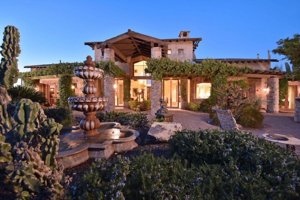 Featured Property: LaScala at Estancia