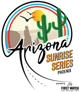 Arizona Sunrise Series 5K | June 8th, 2019