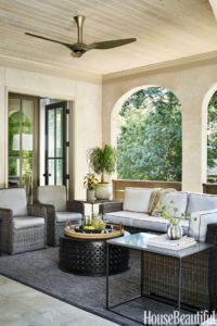 Your Home: New Looks for Your Outdoor Patios