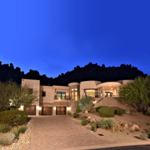 Your Home: Architectural Styles in North Scottsdale