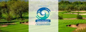 Talking Stick Resort Amateur Golf Championship | September 9-11, 2019