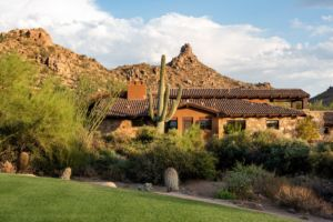 Featured Property: Sonoran Desert Dream Home in Guard-Gated Estancia