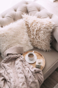 Your Home: Cozy up with Cwtch
