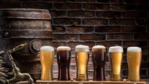 AZ Barrels, Bottles & Brews | November 23, 2019