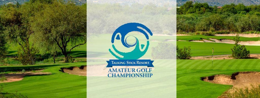 Talking Stick Resort Amateur Golf Championship | January 24-26, 2020