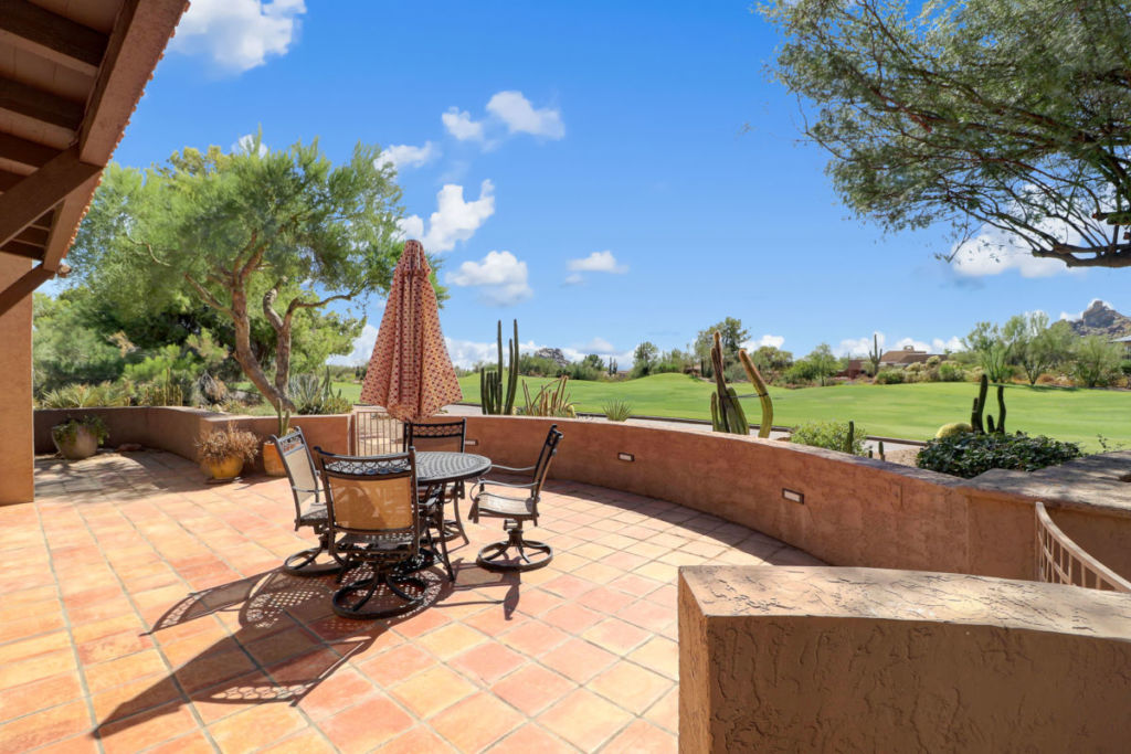 Featured Property: The Boulders