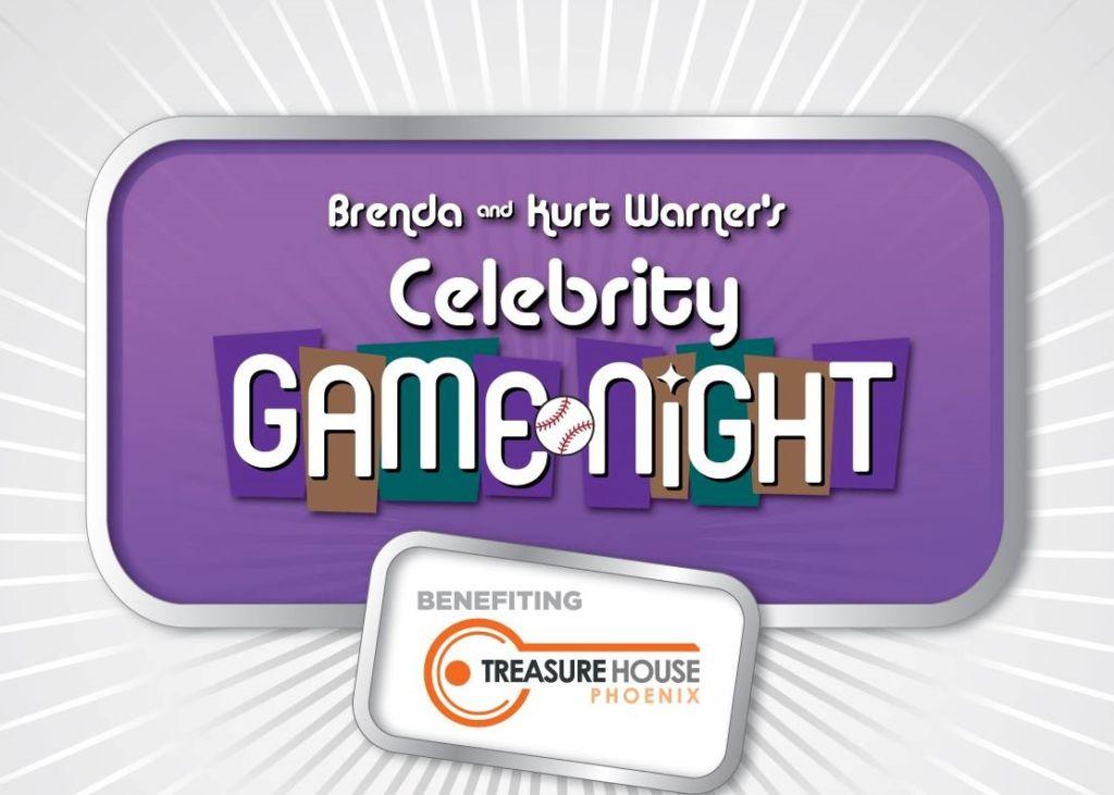 Celebrity Game Night | Feb. 22, 2020