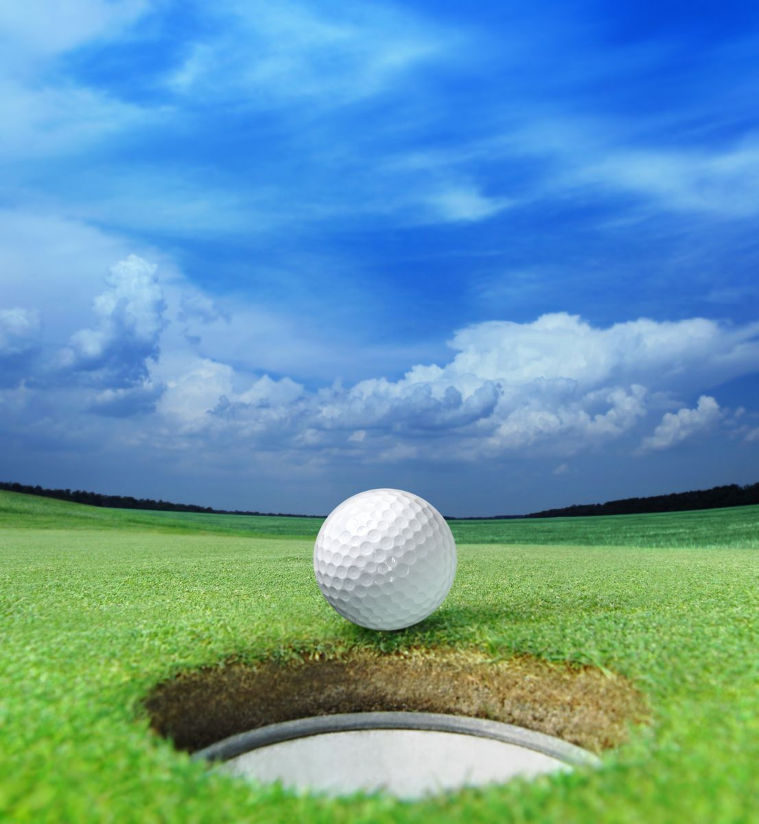Summer Golf: Keep Your Cool & Play it Safe!