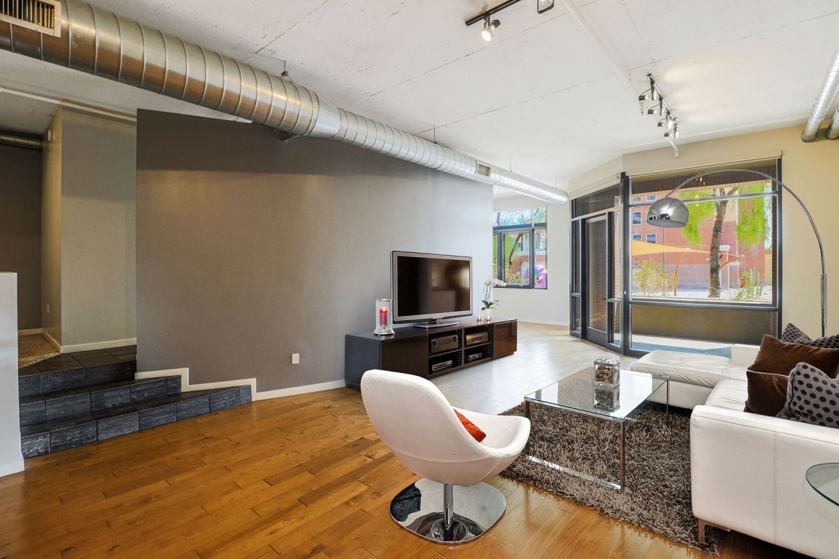 Third Avenue Lofts