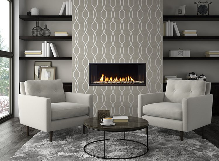 Your Home: Fireplace Makeovers