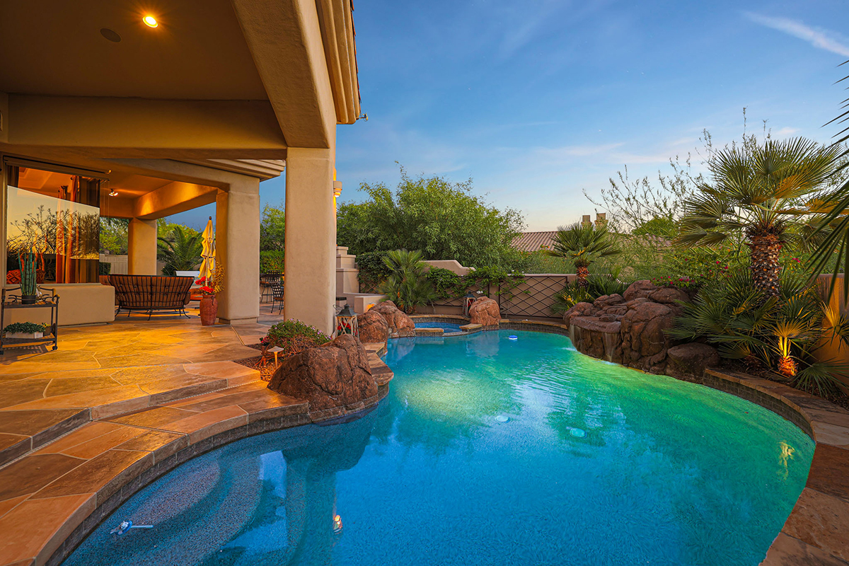 Candlewood Estates at Troon North