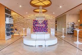 Sisley Paris Spa - Now Open at the Fairmont Princess