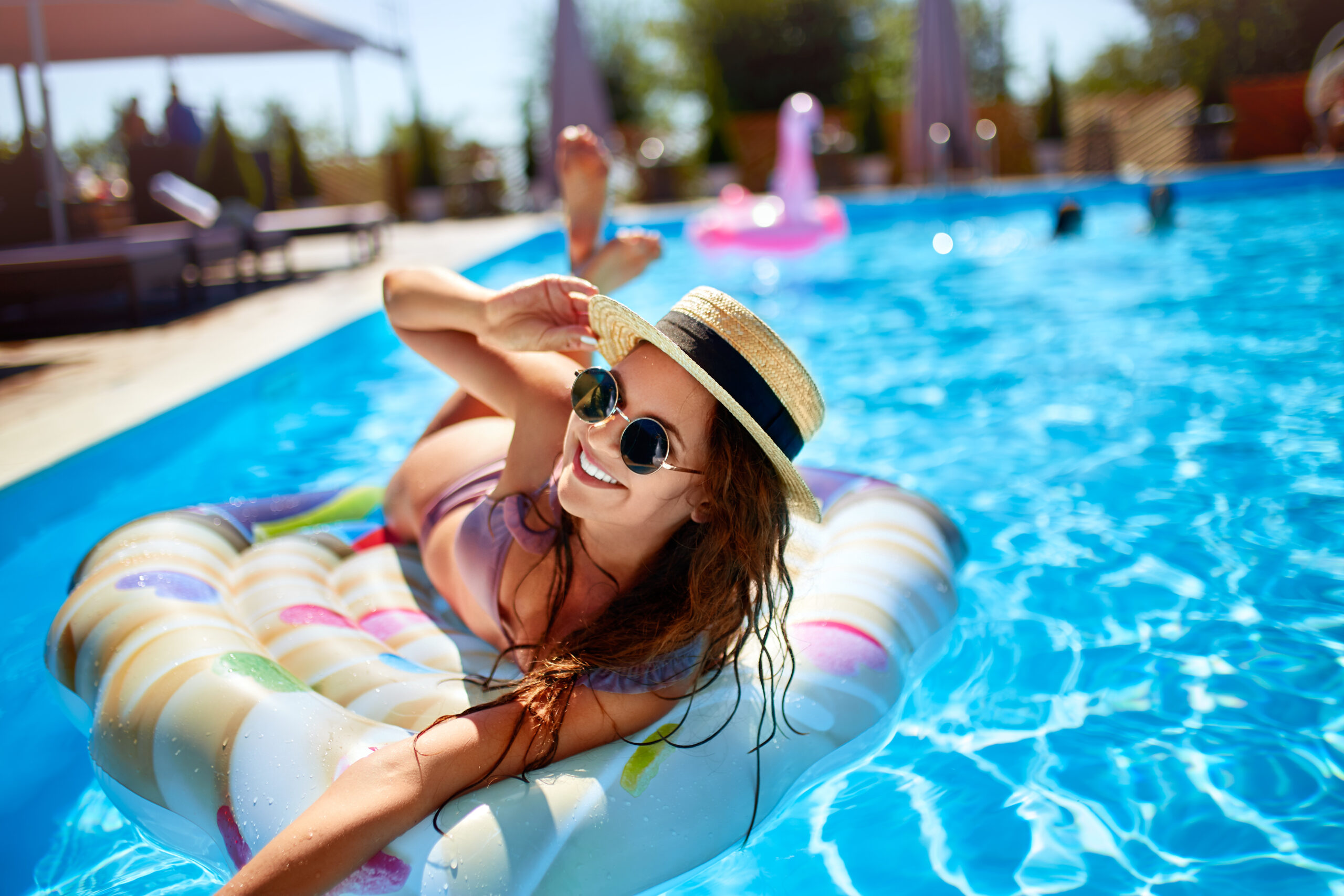 HOTEL POOL DAY PASSES IN SCOTTSDALE