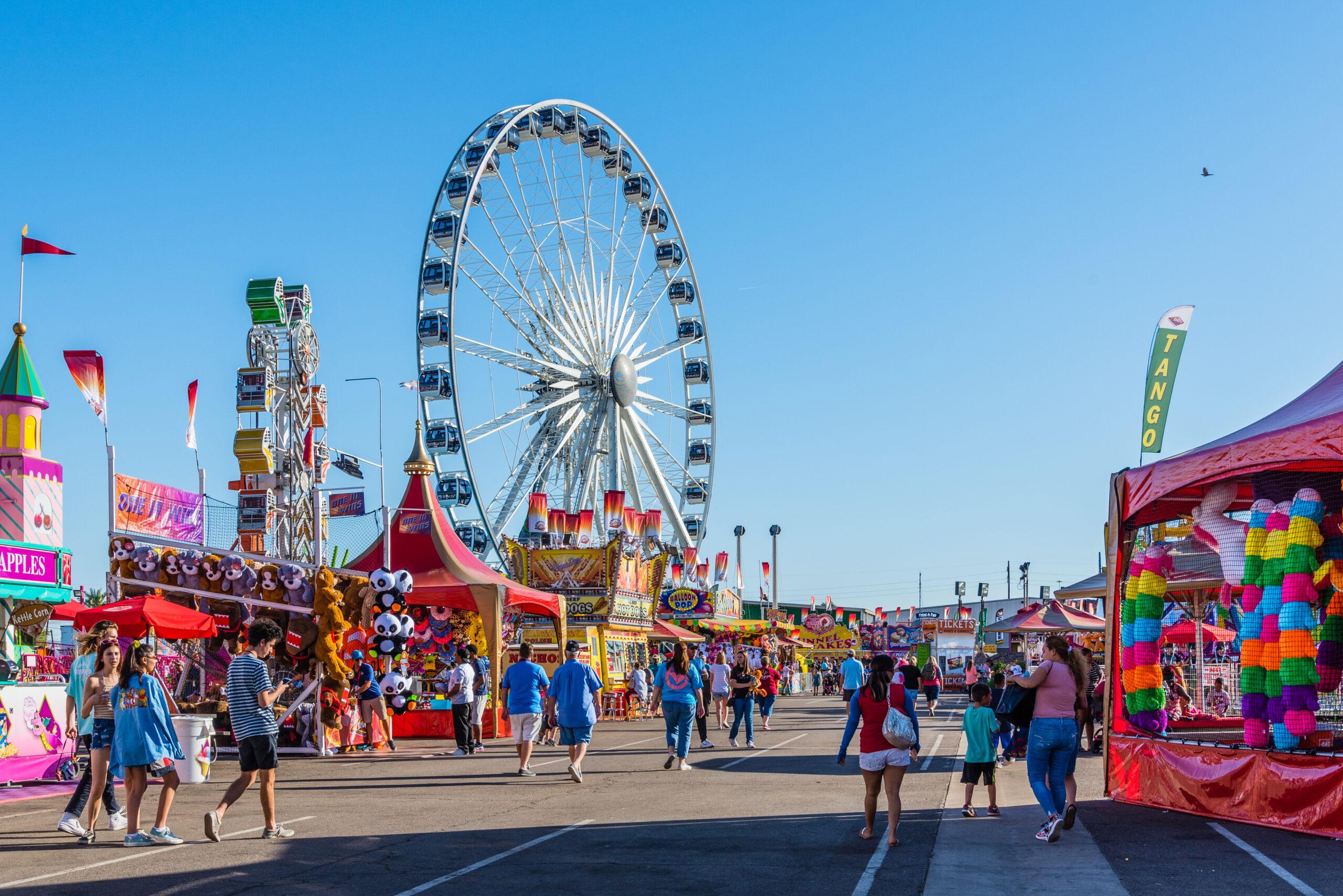 2021 Arizona State Fair